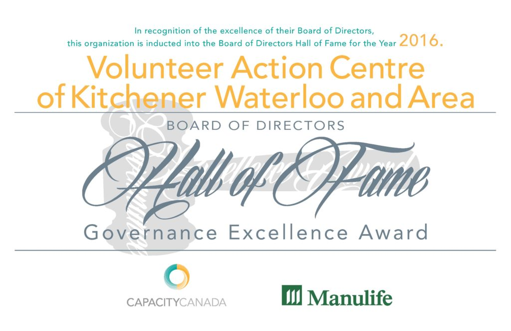 2016-volunteer-action-centre-governance-excellence-award